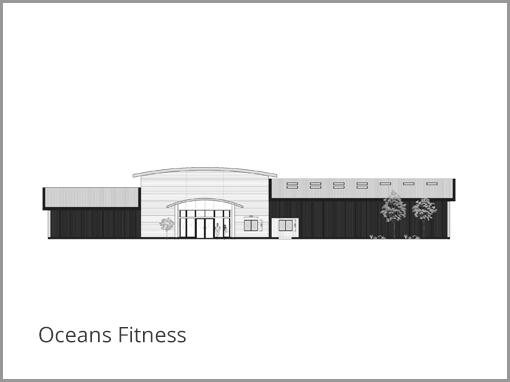 Oceans Fitness